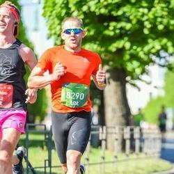 Tet Riga Marathon - Artis Davidnieks (8290)