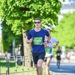 Tet Riga Marathon - Rolands Pužulis (7709)