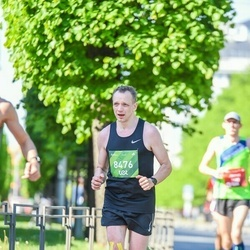 Tet Riga Marathon - Valdis Bērziņš (8476)