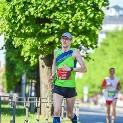 Tet Riga Marathon - Jaanus Liigand (1630)