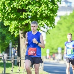 Tet Riga Marathon - Alvar Viikmäe (2225)