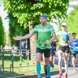 Tet Riga Marathon - Eduard Filchev (6766)
