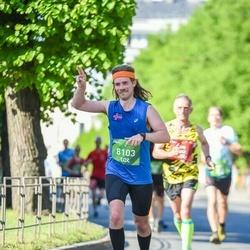 Tet Riga Marathon - Bui Karason (8103)
