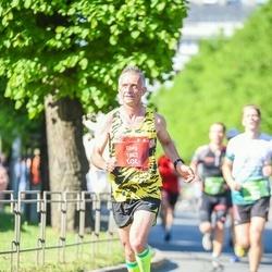 Tet Riga Marathon - Oleg Poliakov (1842)