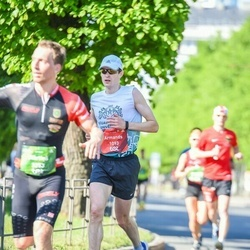 Tet Riga Marathon - Armands Bušs (1093)