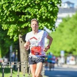 Tet Riga Marathon - Āris Kundziņš (2133)