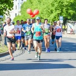 Tet Riga Marathon - Jurijs Dorofejevs (1435)
