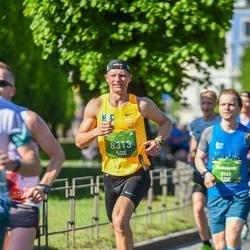 Tet Riga Marathon - Armands Zvejnieks (8313)