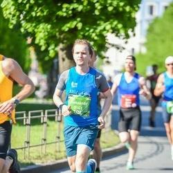 Tet Riga Marathon - Aleksandr Iudkin (3141)