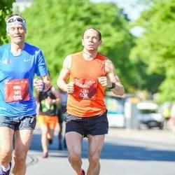 Tet Riga Marathon - Oļegs Gurejevs (1135)