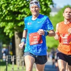 Tet Riga Marathon - Nils Hjelle (101)