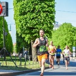 Tet Riga Marathon - Kristiāns Krauklis (3466)