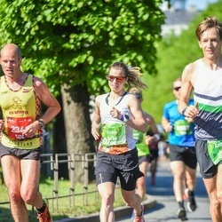 Tet Riga Marathon - Anete Švilpe (3436)