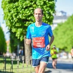 Tet Riga Marathon - Mihails Golubevs (989)