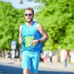 Tet Riga Marathon - Vitalijs Cibisovs (3134)