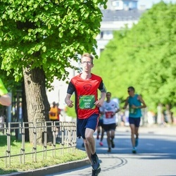 Tet Riga Marathon - Dēvids Kristapsons (3009)