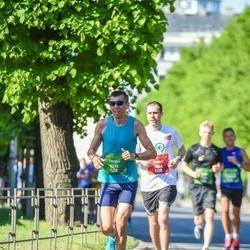 Tet Riga Marathon - Sergei Ivanov (3138)