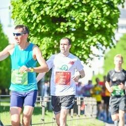 Tet Riga Marathon - Andrii Manokhin (1864)