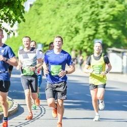 Tet Riga Marathon - Jānis Grants (7059)