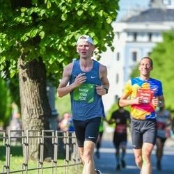 Tet Riga Marathon - Karlis Ādlers (7180)