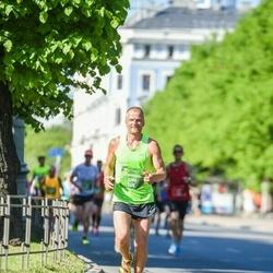 Tet Riga Marathon - Zigmunds Zauls (3299)