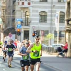 Tet Riga Marathon - Mārtiņš Karlsons (5071)