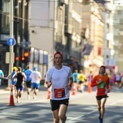 Tet Riga Marathon - Uldis Katlaps (1970)
