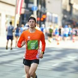 Tet Riga Marathon - Jānis Jerofejevs (7303)