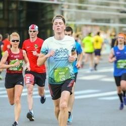 Tet Riga Marathon - Valts Ulmanis (3225)
