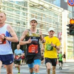 Tet Riga Marathon - Arnis Pašķevičs (1164)