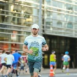 Tet Riga Marathon - Jānis Krastins (3590)