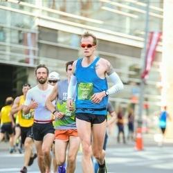 Tet Riga Marathon - Simonas Jonciulis (3332)