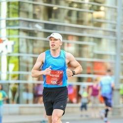 Tet Riga Marathon - Mārtiņš Marnauza (1193)