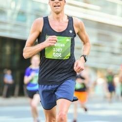 Tet Riga Marathon - Mattias Skärbäck (3387)