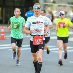 Tet Riga Marathon - Pavel Laputjov (2232)