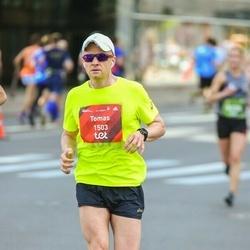 Tet Riga Marathon - Tomas Segalis (1503)