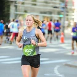 Tet Riga Marathon - Līga Girgensone (8326)