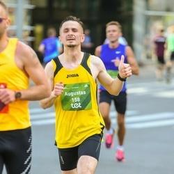 Tet Riga Marathon - Augustas Jakubynas (158)