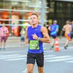 Tet Riga Marathon - Vadym Matviychuk (7443)