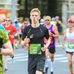 Tet Riga Marathon - Emīls Kvālis (6803)