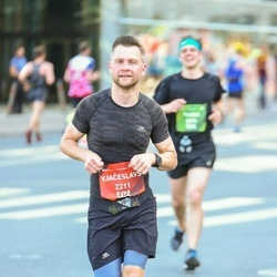 Tet Riga Marathon - Vjačeslavs Ņebogatihs (2211)