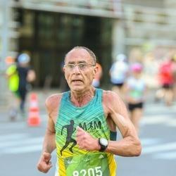 Tet Riga Marathon - Yakov Mizrahi (8205)