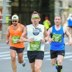 Tet Riga Marathon - Dmitryi Glebov (8382)
