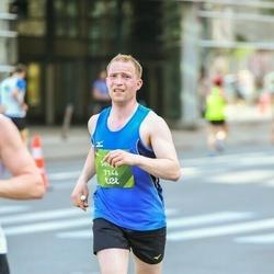Tet Riga Marathon - Sergei Zhuchkov (7146)