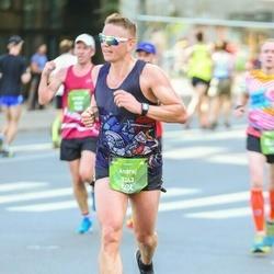 Tet Riga Marathon - Andrej Vidinevic (3363)