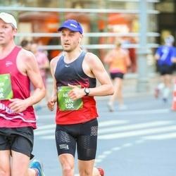 Tet Riga Marathon - Adrian Aftanaziv (3490)