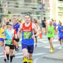 Tet Riga Marathon - Dmitrii Kudriavtcev (3380)