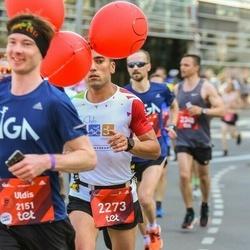 Tet Riga Marathon - Avetik Markosyan (2273)
