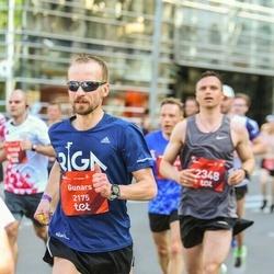 Tet Riga Marathon - Gunars Kegis (2175)