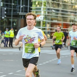 Tet Riga Marathon - Aleksandrs Raščevskis (3382)